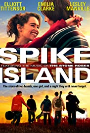 Spike Island (2012) Poster - Movie Forum, Cast, Reviews