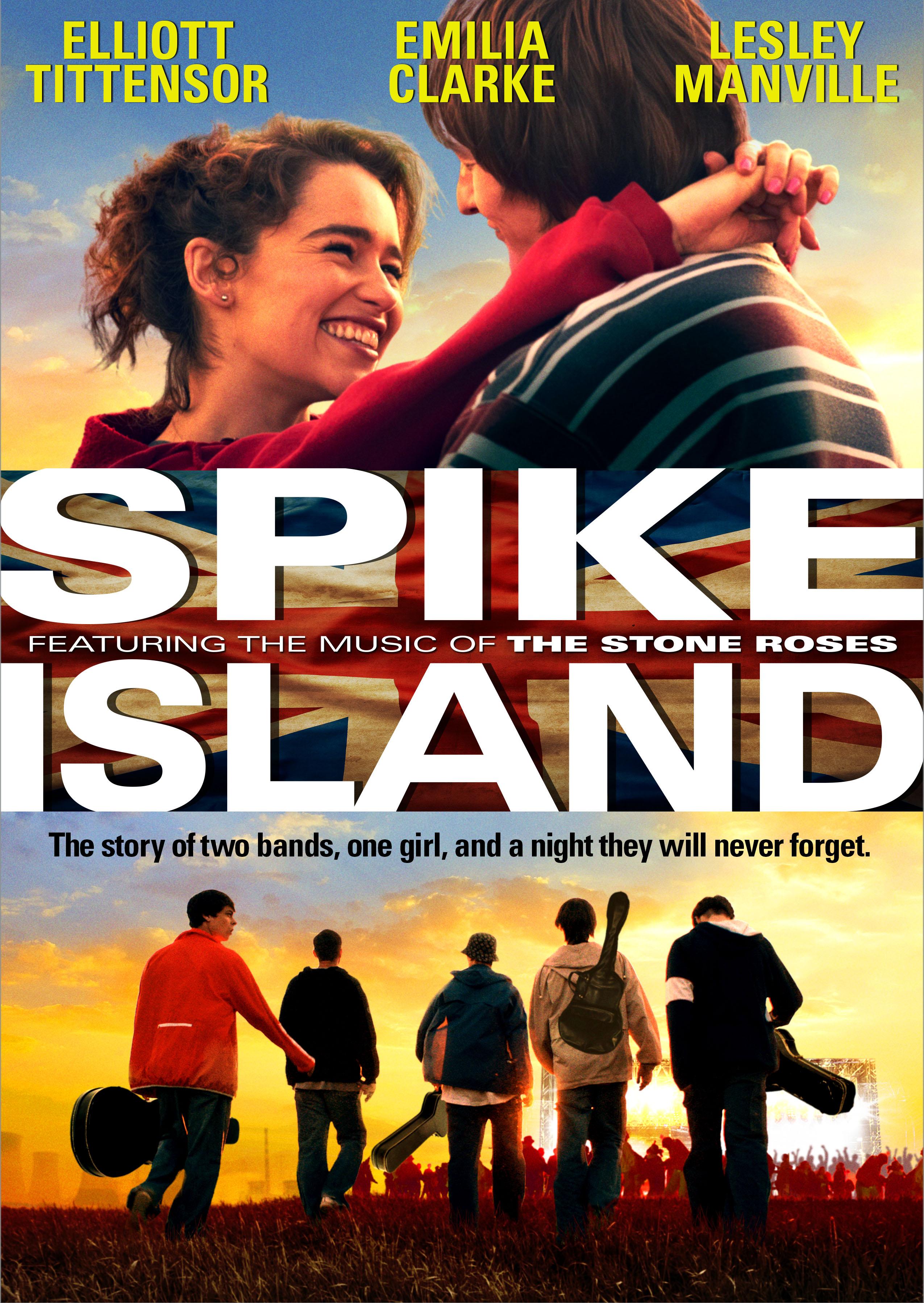 image Spike Island Watch Full Movie Free Online