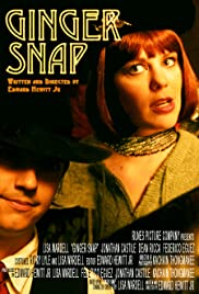 Ginger Snap Poster