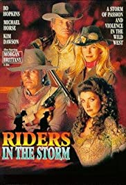 Riders in the Storm Poster