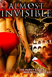 Almost Invisible Poster