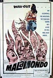 Malamondo Poster