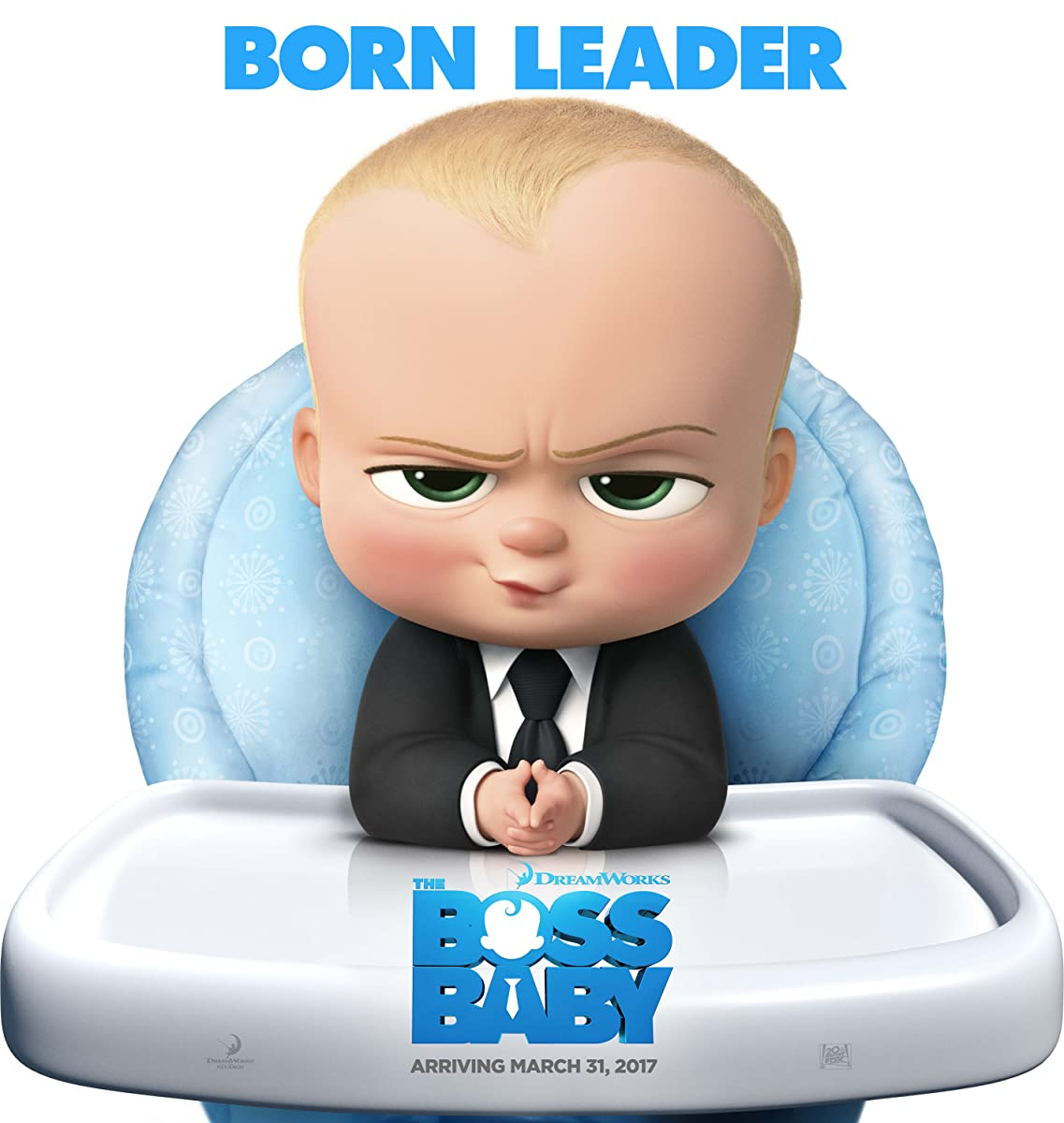 Ponas Kūdikis