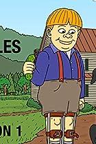 Image of Mr. Pickles