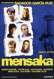 Mensaka Poster