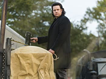 Josh McDermitt in The Walking Dead (2010)