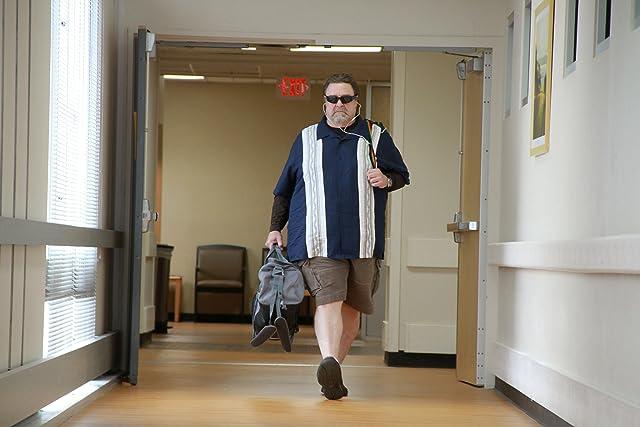 John Goodman in Flight (2012)
