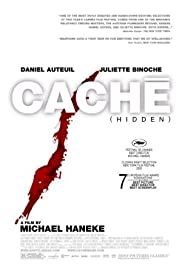 Watch Movie Hidden (Caché) (2005)