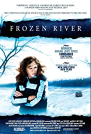 Frozen River (2008) Poster - Movie Forum, Cast, Reviews