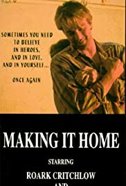 Making It Home Poster
