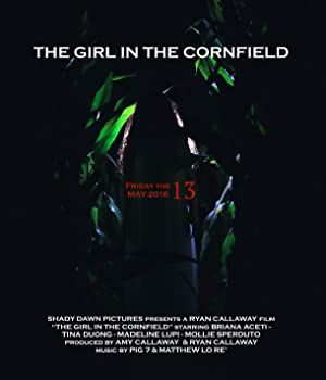 The Girl in the Cornfield (2016)