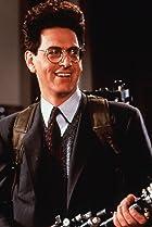 Image of Dr. Egon Spengler