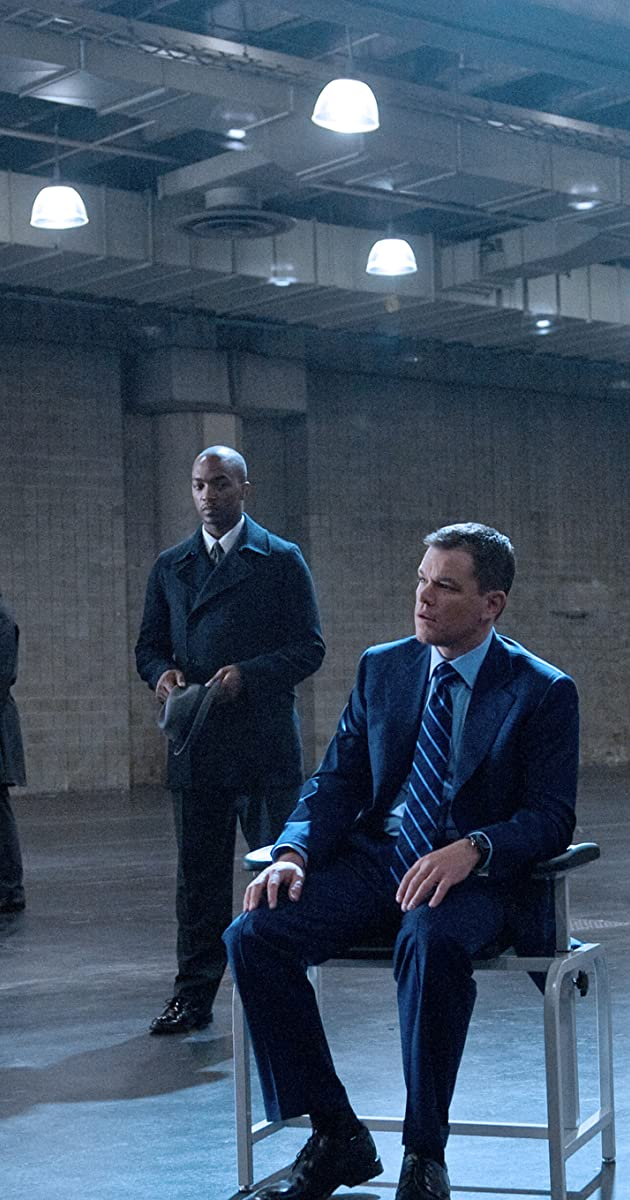 Pictures photos from the adjustment bureau 2011 imdb - The adjustment bureau streaming ...