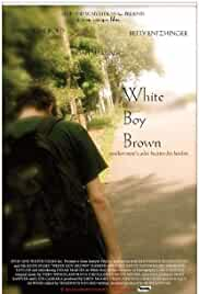 White Boy Brown
