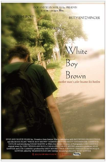 image White Boy Brown Watch Full Movie Free Online