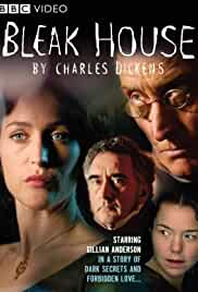 Bleakhouse tv poster