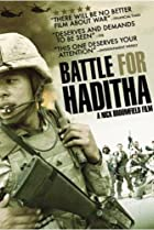 Image of Battle for Haditha