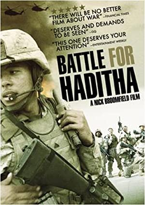 Battle for Haditha (2007) Download on Vidmate
