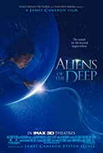 Aliens of the Deep(2005)