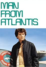 Image result for man from atlantis tv series