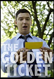 The Golden Ticket Poster