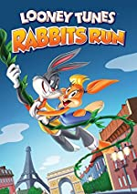 Looney Tunes Rabbits Run(2015)