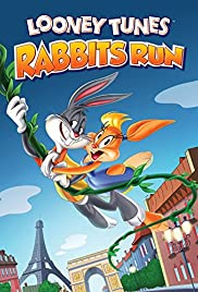 Looney Tunes: Rabbits Run(2015) Poster - Movie Forum, Cast, Reviews