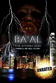 Ba'al (2008) Poster - Movie Forum, Cast, Reviews