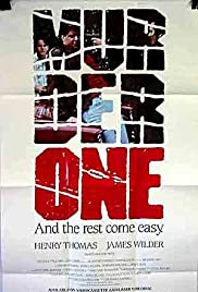 Murder One (1988) Poster - Movie Forum, Cast, Reviews