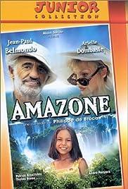 Amazone Poster