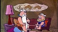 Rip Van Flintstone