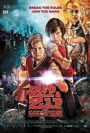 Zipi y Zape y el club de la canica Poster