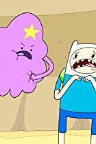 Image of Adventure Time: Blood Under the Skin