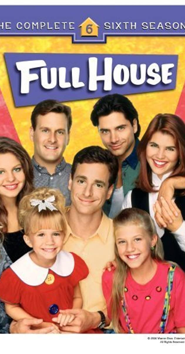 Project free full house season 2