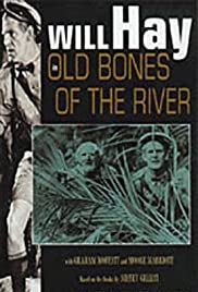 Old Bones of the River (1938) Poster - Movie Forum, Cast, Reviews