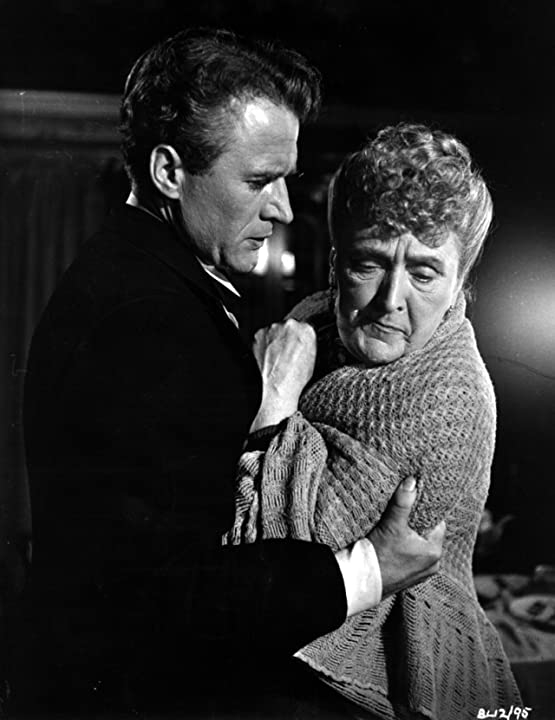 Cyril Cusack and Sybil Thorndike