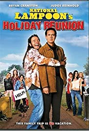 Thanksgiving Family Reunion (2003) Poster - Movie Forum, Cast, Reviews