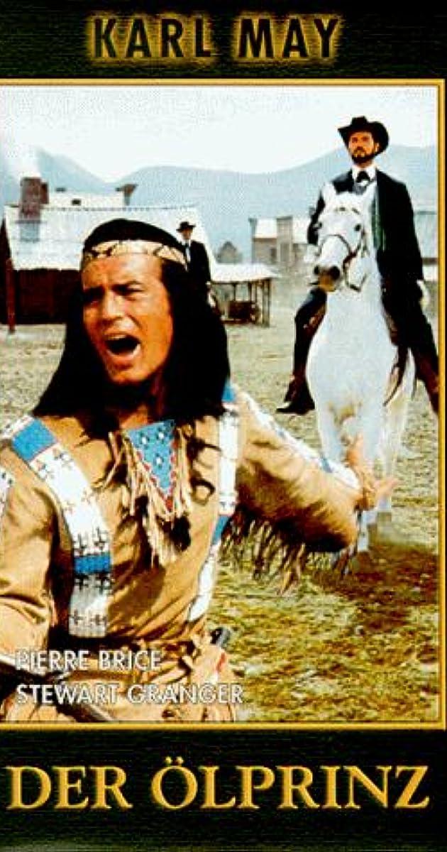 Vinetu. Naftos karalius / Winnetou: The Oil Prince (1965)Online