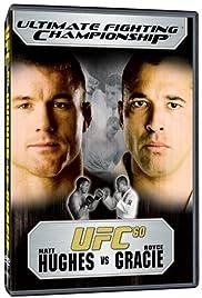 UFC 60: Hughes vs. Gracie(2006) Poster - TV Show Forum, Cast, Reviews