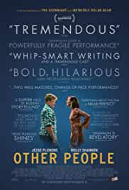 Other People film poster