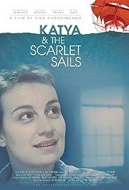 Katya & the Scarlet Sails Poster