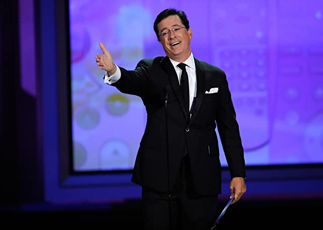 Stephen Colbert at event of The 62nd Primetime Emmy Awards