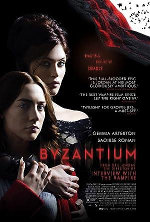 Byzantium Dublado Full HD 1080p