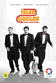 Isler Güçler Poster - TV Show Forum, Cast, Reviews