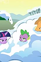 Image of My Little Pony: Friendship Is Magic: Winter Wrap Up