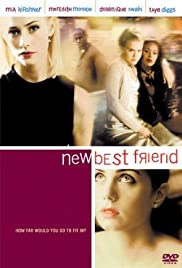 New Best Friend (2002) Poster - Movie Forum, Cast, Reviews