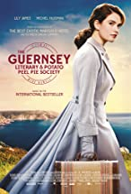 Primary image for The Guernsey Literary and Potato Peel Pie Society