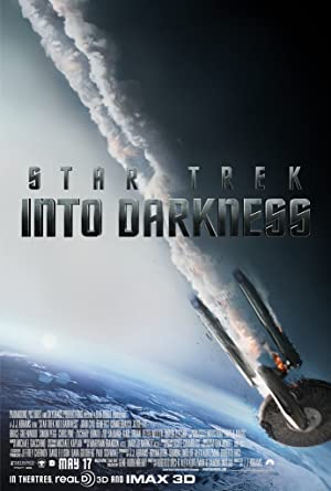 ver Star Trek into darkness