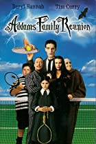 Image of Addams Family Reunion