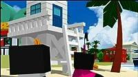 Cube Town Tri-Brag-A-Thon/Wild Ride
